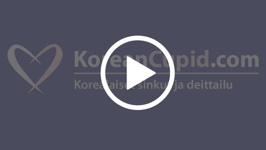 Korealaista deittailua, profiileja ja sinkkuja