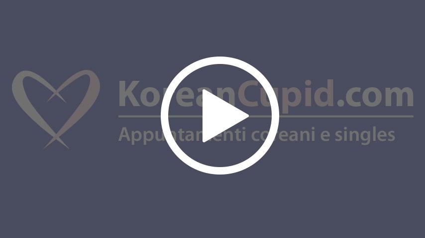 Incontri coreani, anunci personali e single