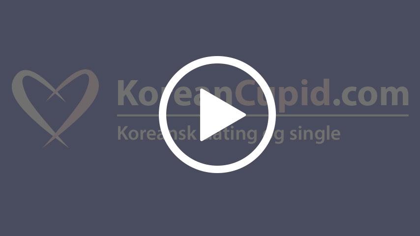 Koreanske stevnemøter, kontaktannonser og enslige